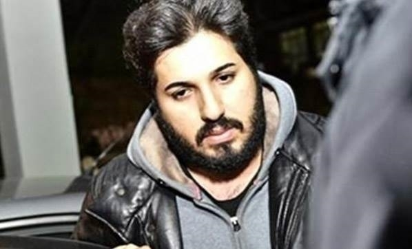 Türkiye'den ABD'deki Sarraf davası ile ilgili flaş hamle