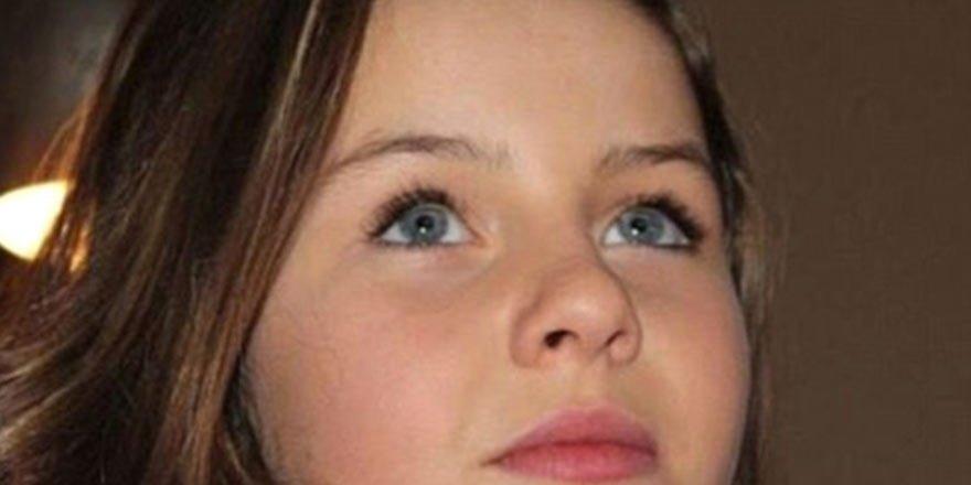 11 yaşındaki kız 'güzel değilim' dedi, Instagram'da son paylaşımını yapıp intihar etti!
