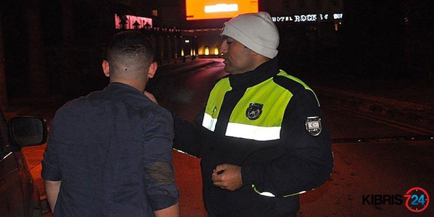 POLİS GÖZ AÇTIRMIYOR!