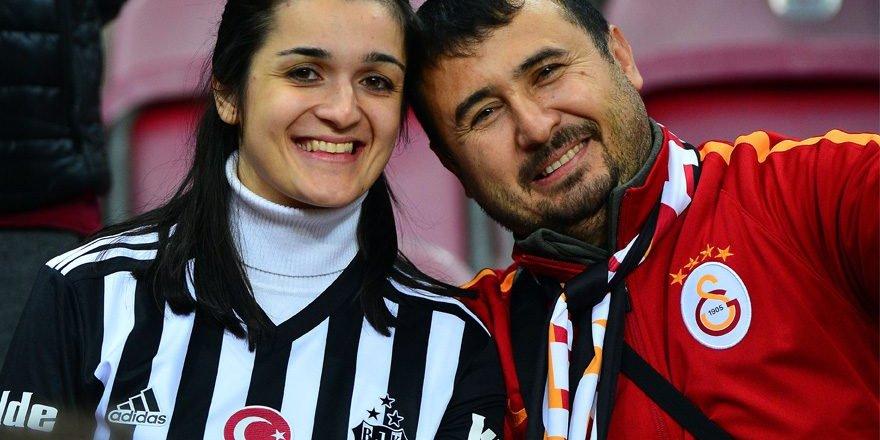 Türk Telekom Stadyumu'nda forma skandalı!