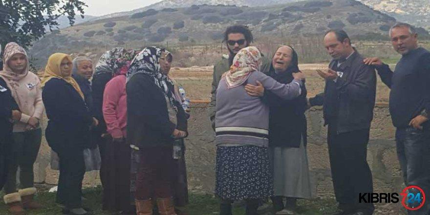 """""""VERİN BANA ÇOCUKLARIMI!"""""""