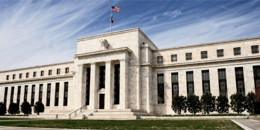 Fed bu yıl faizleri üçüncü kez arttırdı