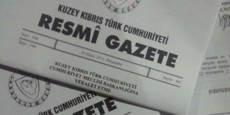 26 örgüt yasa dışı ilan edildi