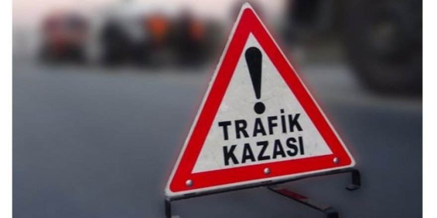 Bir haftada 104 trafik kazası, 2 ölü, 31 yaralı