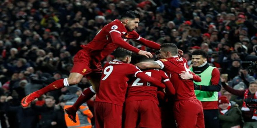 İngiltere Premier League | Liverpool Manchester City: 4-3 City'ye büyük şok!