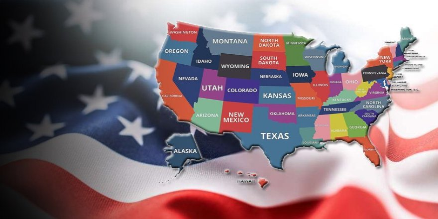 ABD'de yeni bir eyalet bağımsızlık ilan etmeye hazırlanıyorlar