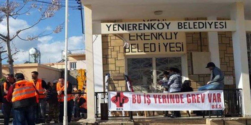 BELEDİYE İFLAS EŞİĞİNE GELDİ!