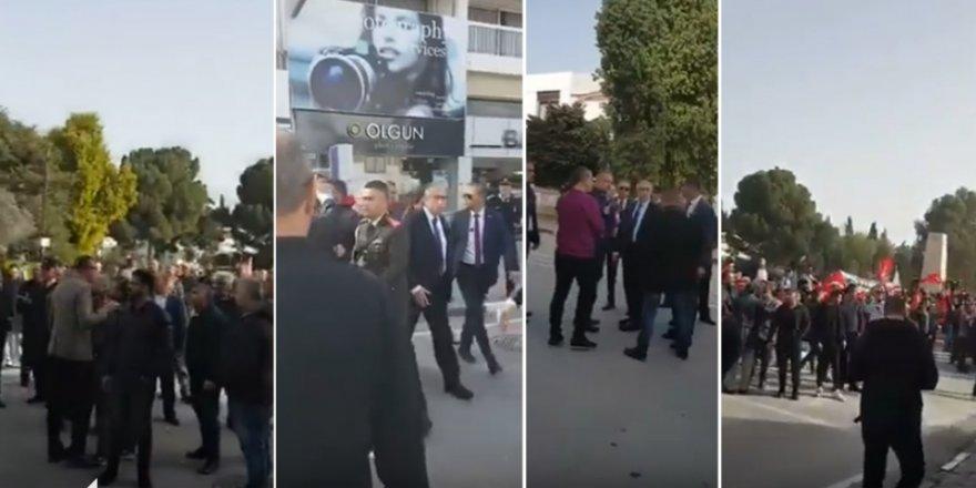 CUMHURBAŞKANLIĞI'NDAN AÇIKLAMA!