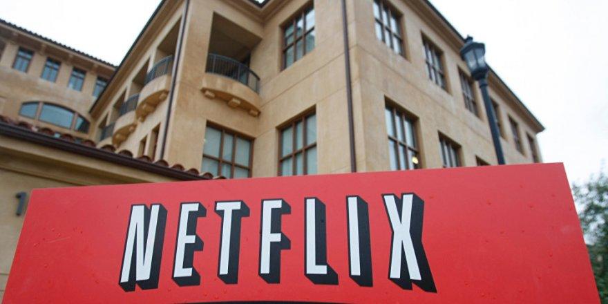 Netflix, rekor kırdı