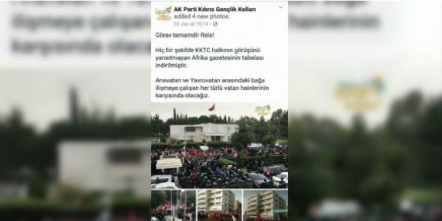 """""""GÖREV TAMAMDIR REİS!"""""""