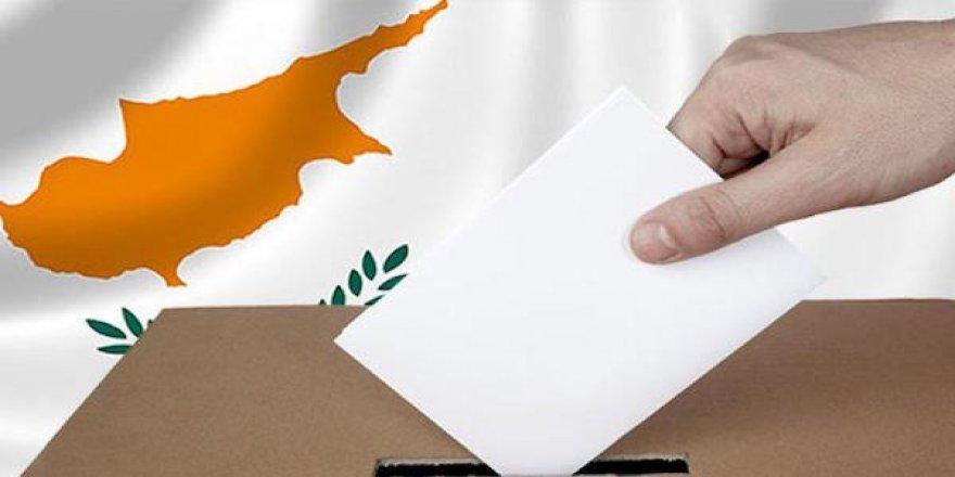 Güney Kıbrıs, Başkanını seçmek için yarın seçime gidiyor