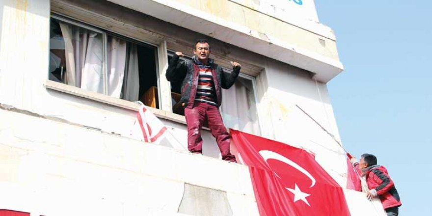 POLİS BİR HAFTA SONRA TUTUKLADI!