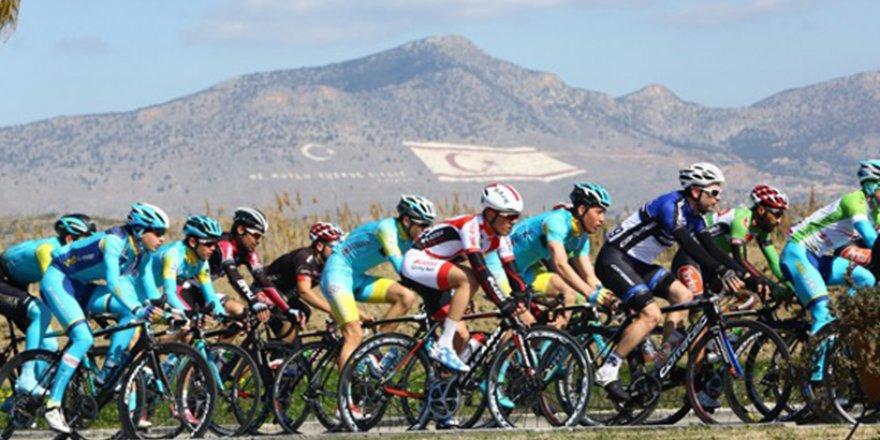 Üçüncü Kuzey Kıbrıs Gran Fondo Bisiklet Yarışı 11 Şubat 2018'de