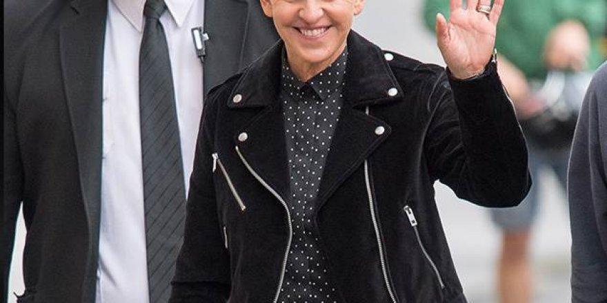 Ellen DeGeneres seyircilerine 1 milyon dolar dağıttı
