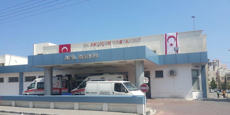 GİRNE HASTANESİ'NDE 'EKSİK ÇOK'!