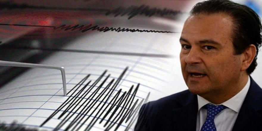 '7 üstü İstanbul depremi her an olabilir'
