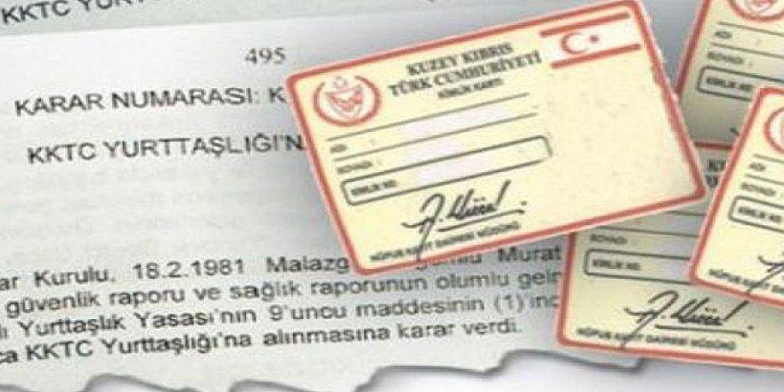 2 BİN VATANDAŞLIK MERCEK ALTINDA!