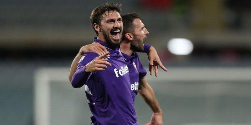 Fiorentina kaptanı otel odasında ölü bulundu