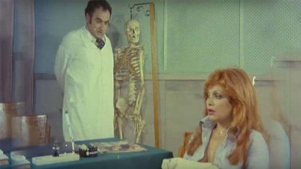 Yeşilçam'ın erotik film yıldızı meğer erkekmiş!