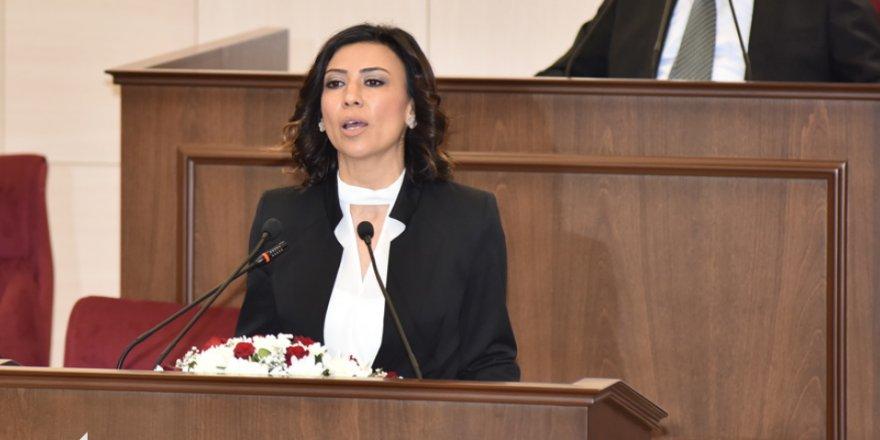 """""""KİMSENİN BAŞININ TACI DEĞİLİZ!"""""""