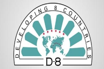 D-8'İN İLK TİCARET BAKANLARI TOPLANTISI ABUJA'DA YAPILACAK