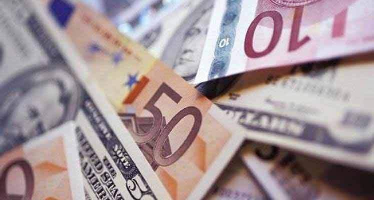EURO TARİHİ REKOR KIRDI