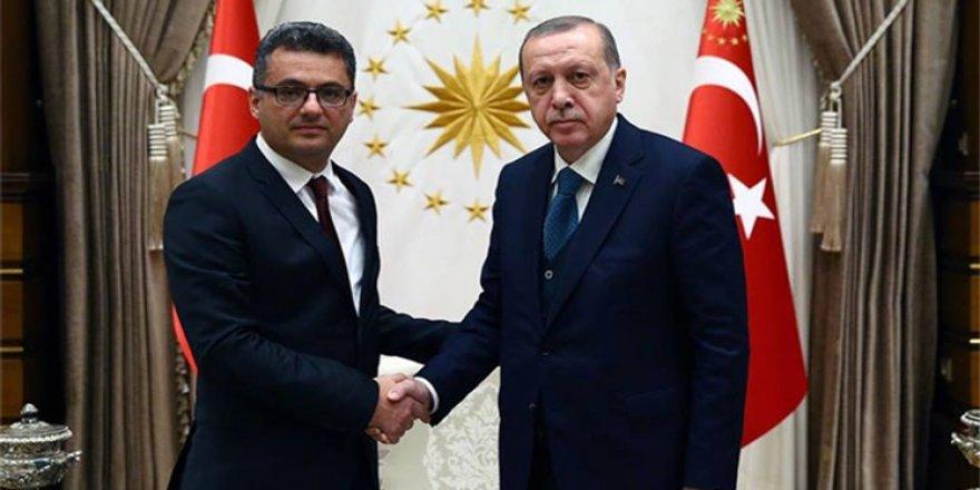 """""""NÜFUSUNUZU RUMLAR'LA EŞİTLEYİN!"""""""