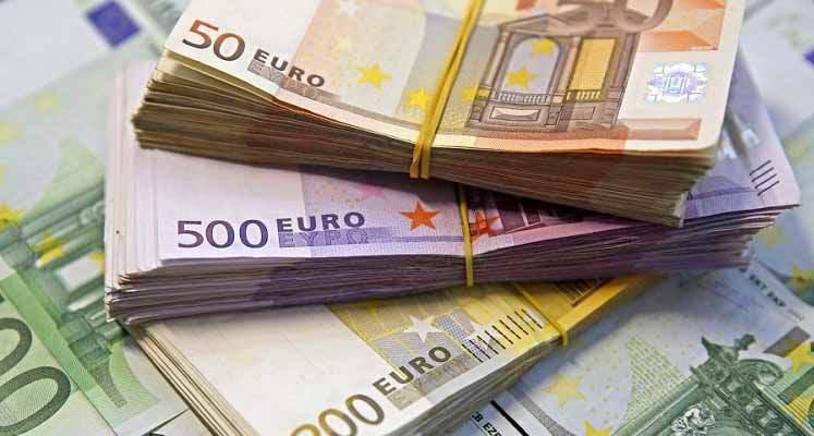 EURO'DA BİR REKOR DAHA!