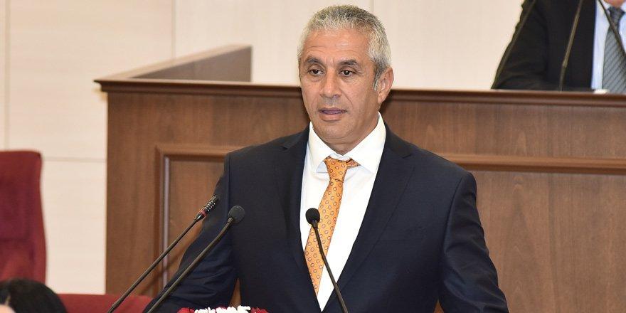 """""""KAMUDA İŞE GİTMEYENLER VAR"""""""