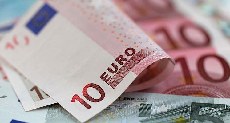 EURO'DA REKOR ÜZERİNE REKOR!