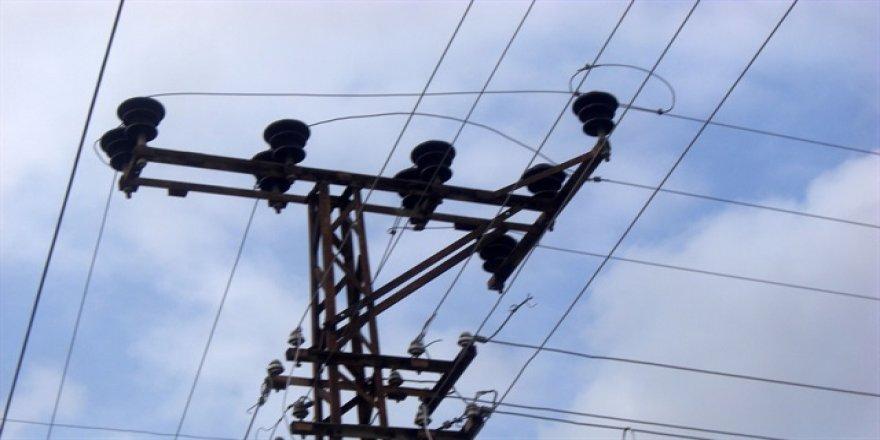 Güzelyurt – Yayla yolundaki yerleşim yerlerinde elektrik kesintisi olacak