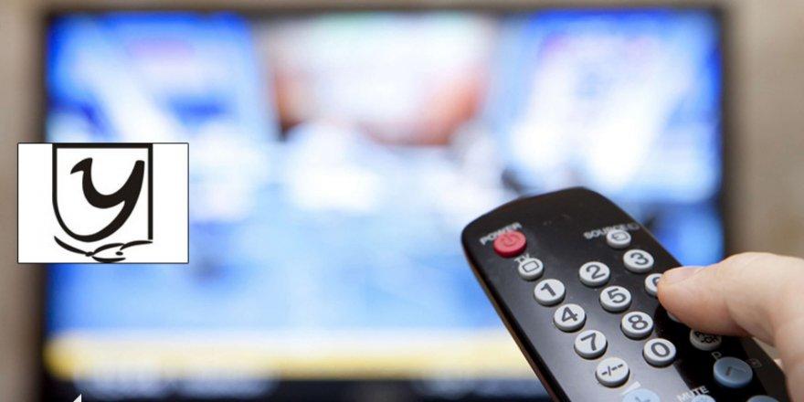 TV'LERE CEZA YAĞDI!