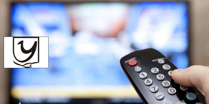 YYK'DAN TV'LERE 'SAĞLIK' UYARISI!