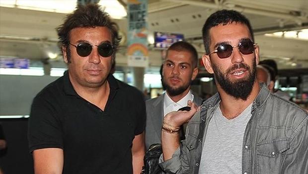 Galatasaray'ı mahkemeye veriyor!