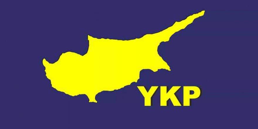 YKP, YEREL SEÇİM HAZIRLIĞA BAŞLADI!