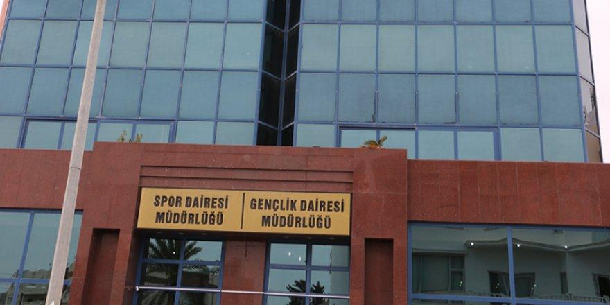 SPOR DAİRESİ'NDE 'YAR' BİNASI KAOSU!