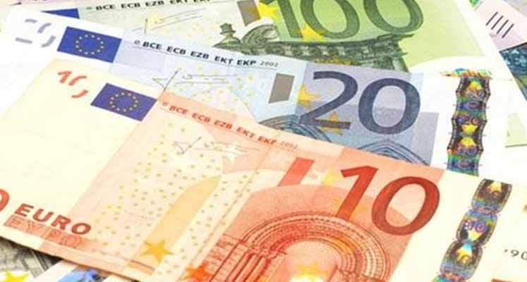 EURO VE STERLİN TARİHİ REKOR KIRDI!