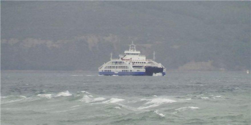 Girne-Taşucu Deniz Otobüsü seferleri başladı