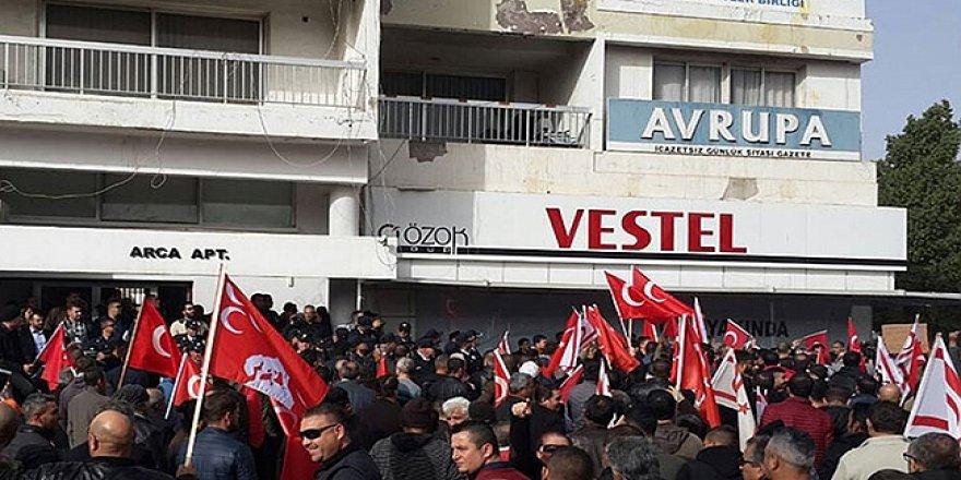"""""""BU İŞİN PEŞİNİ BIRAKMAYACAĞIZ!"""""""
