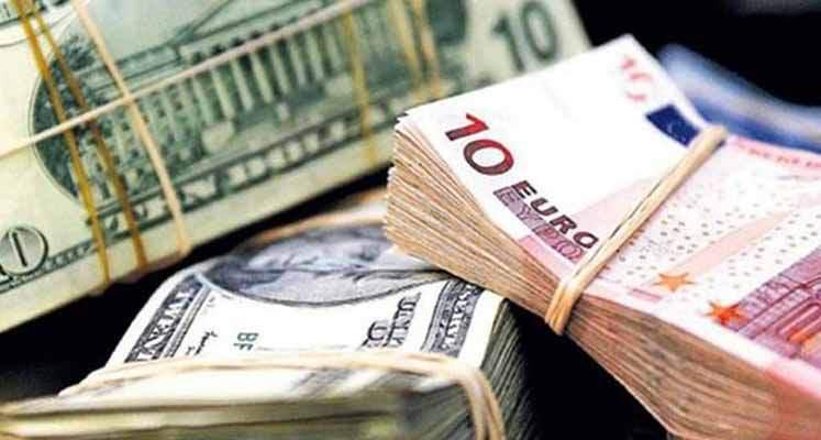 DOLAR VE EURO YİNE ZİRVEDE!