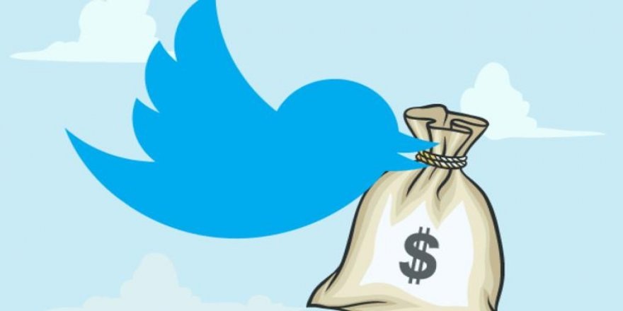 Twitter'da dolar yazmayın, çöküyor!