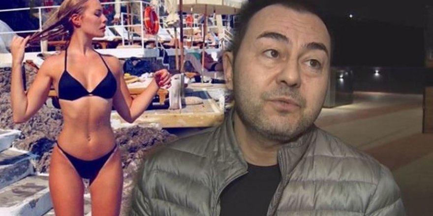 Serdar Ortaç, Chloe'nin Arap Şeyhiyle beraber olduğu iddiasına yanıt verdi