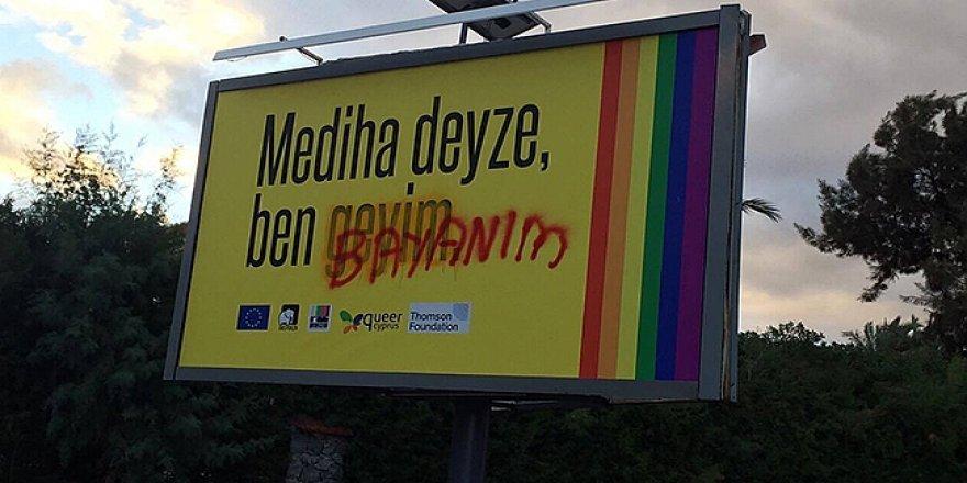 """KKTC'DE HOMOFOBİ """"YOK"""" DENSE DE """"VAR""""!"""