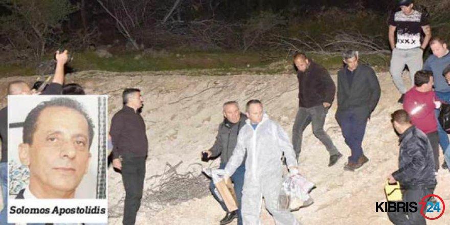 RUM POLİSİ EŞYALARINI TALEP ETTİ!