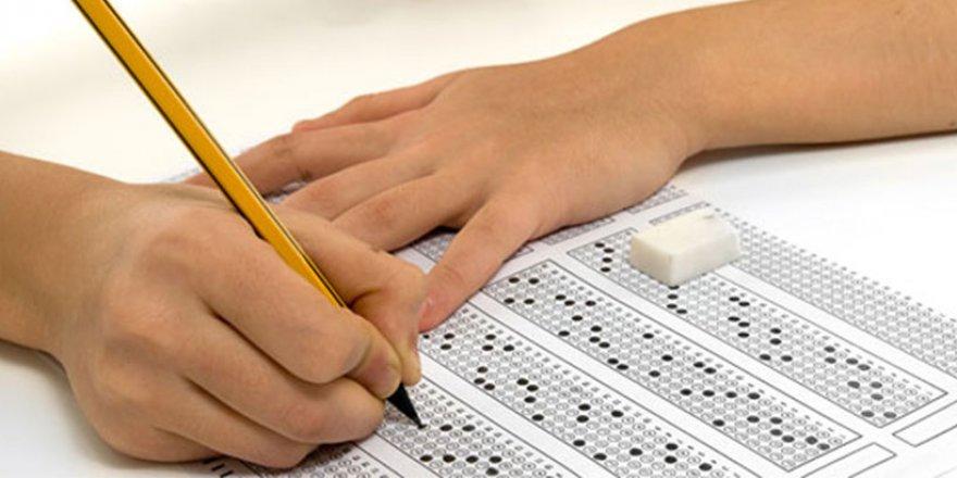 Üniversite Sınavları 30 Haziran ve 1 Temmuz'da