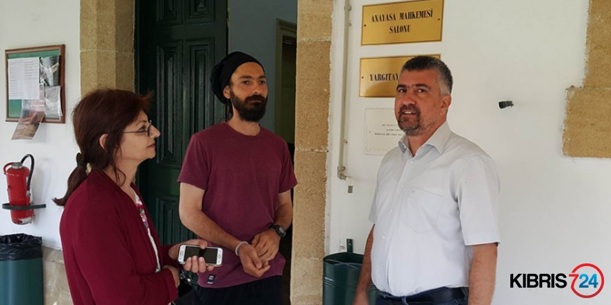 'ADİL YARGILANMA' KARAR BAĞLANDI!