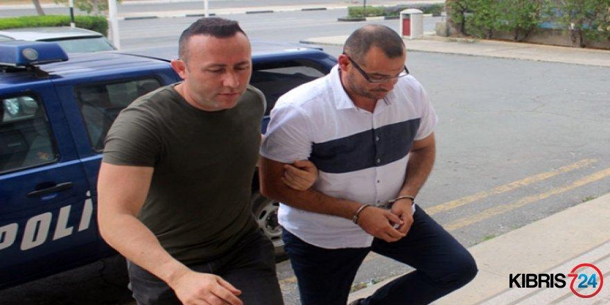 'BAŞKASINDAN ALDIM' DİYOR
