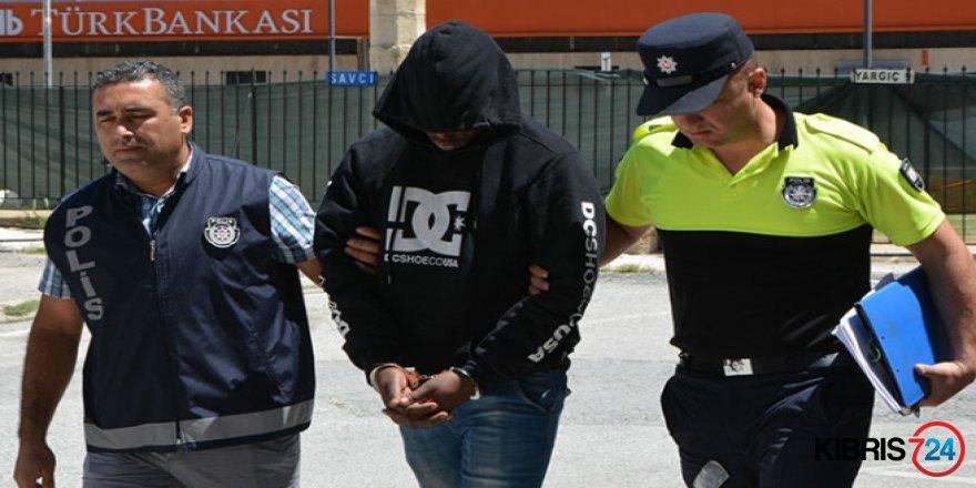 POLİSİN İŞİ DE ZOR