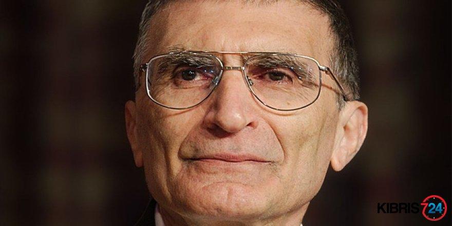 PROF. DR. AZİZ SANCAR KKTC'DE
