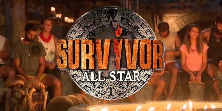 Survivor'da elenen isim belli oldu!